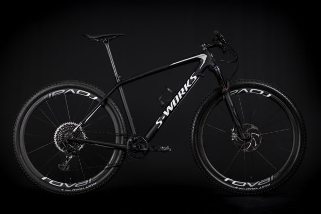 Specialized Epic HT S-works 2018